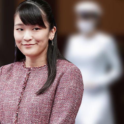 Mako von Japan - Die Hochzeitsvorbereitungen laufen – und die Braut trägt schon Weiß!