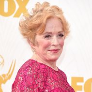 """""""Two and a Half Men""""-Star Holland Taylor"""