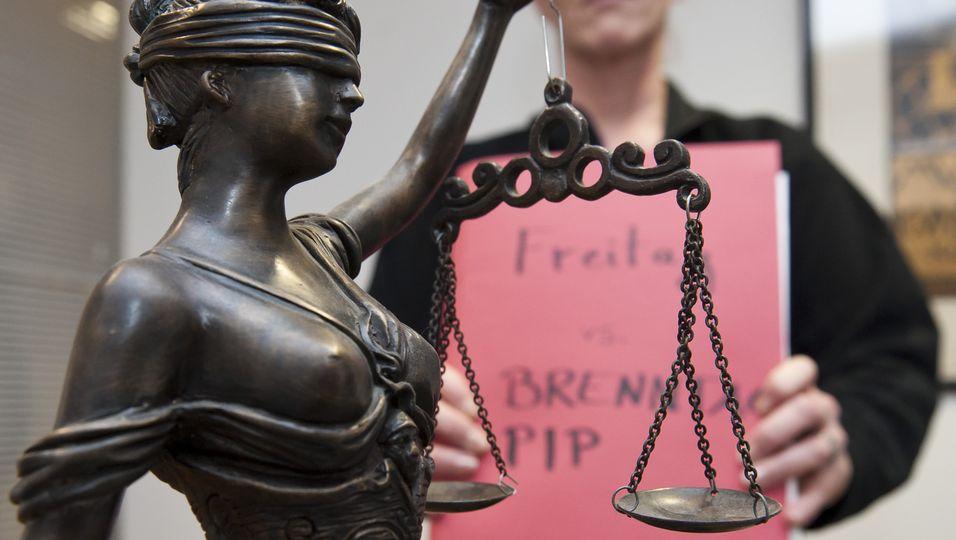 Fall Peggy | Freispruch wirft neue Fragen auf
