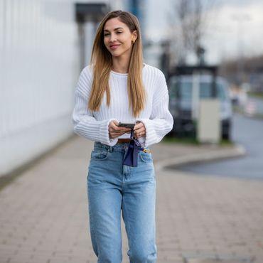Dieser Jeans-Trend passt perfekt zu deinem Alter