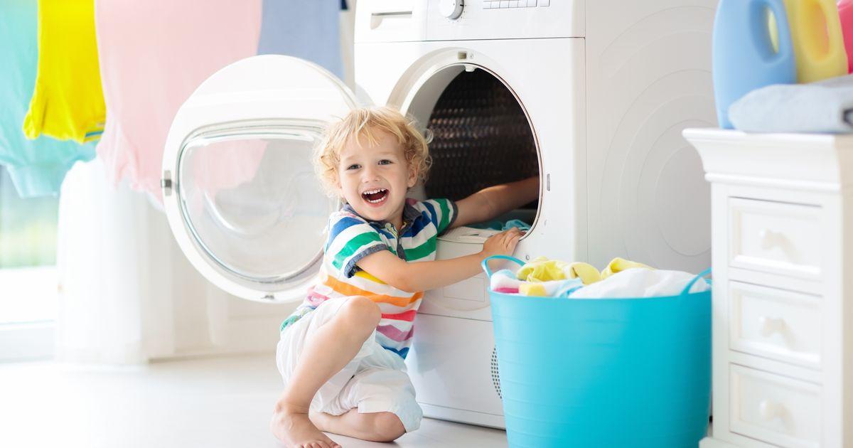 Waschmittel-Test: Tandil von Aldi überzeugt Stiftung Warentest