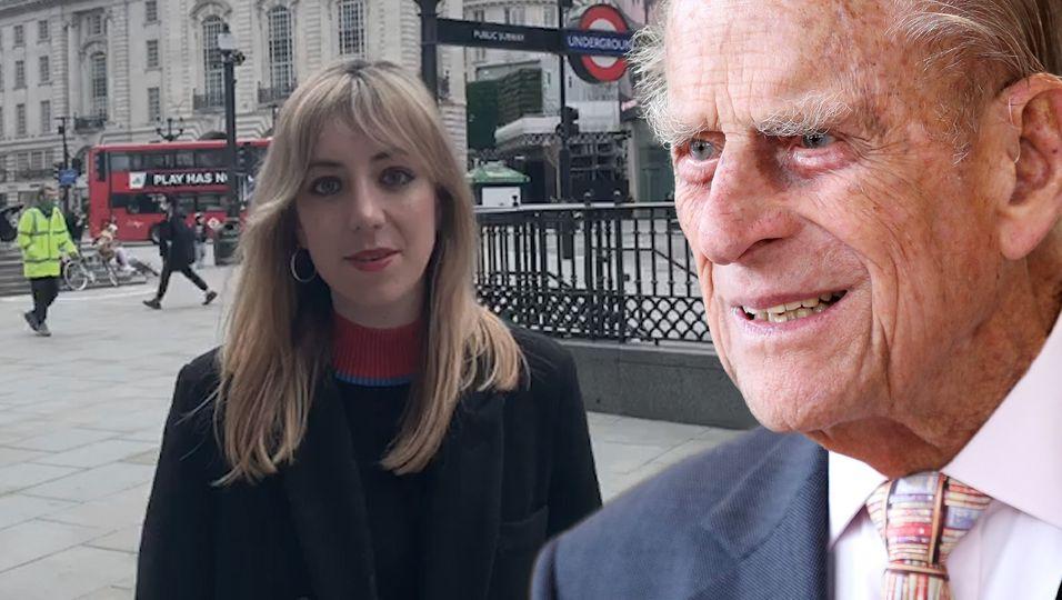Exklusiv aus London: Erste Details zur Beerdigung