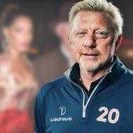Boris Becker: Jetzt darf auch seine Lilian mit – ganz verliebt zum Almauftrieb