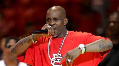 Rapper DMX ist tot.