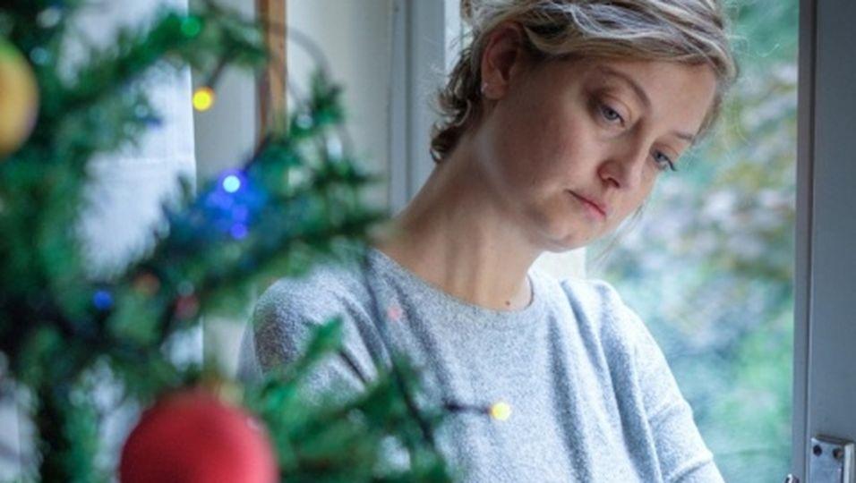 Weihnachten: Darum macht sich jeder zweite Deutsche Sorgen
