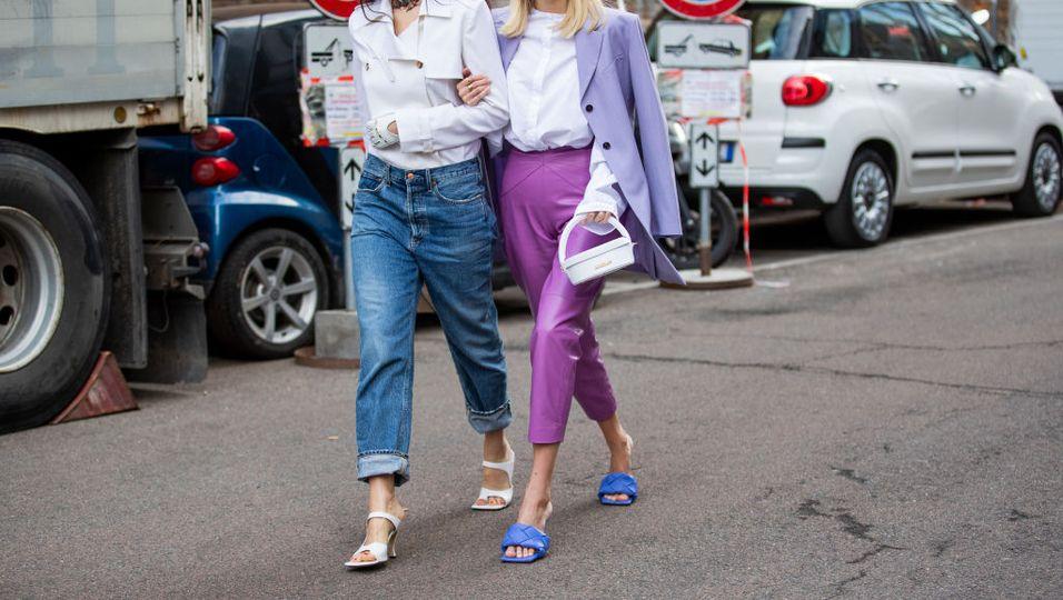 Online-Favoriten: Diese 5 Sandalen werden am häufigsten geklickt