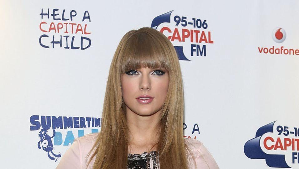 Taylor Swift - Sie bereut die meisten ihrer Beziehungen