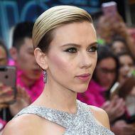 Scarlett Johansson kurze Haare