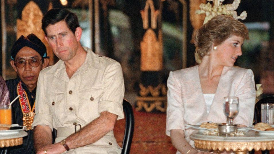 Insider im Interview: Ich sollte ihre Ehe retten