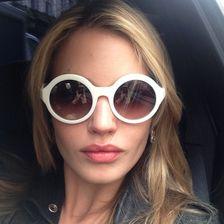 Sonnenbrillen, Georgia May Jagger