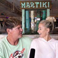 Spontane Eröffnung der Martiki-Bar – und keiner wusste davon