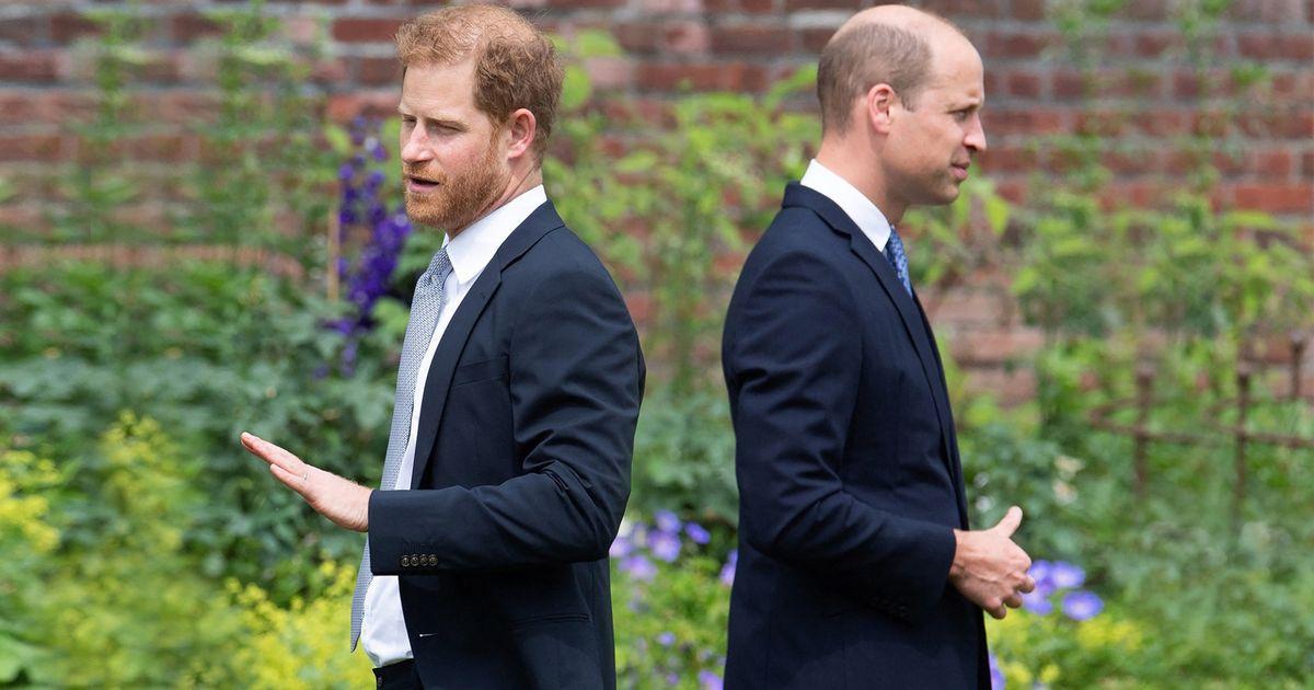 Prinz William & Prinz Harry: Die Brüder-Krise verschärft sich