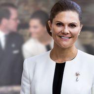 Victoria von Schweden: Traditionsreiche Eleganz! Dieses Ensemble in Schwarz-Weiß lässt sie strahlen