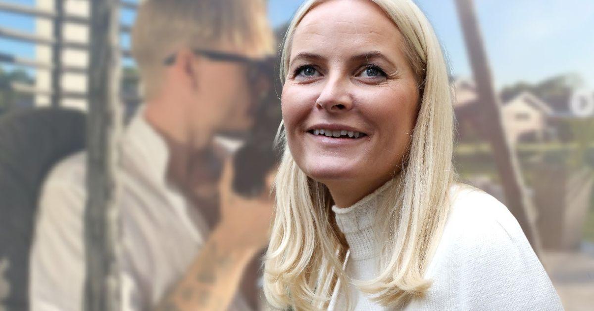 Mette-Marit von Norwegen: Sohn Marius hat sich ganz schön verändert
