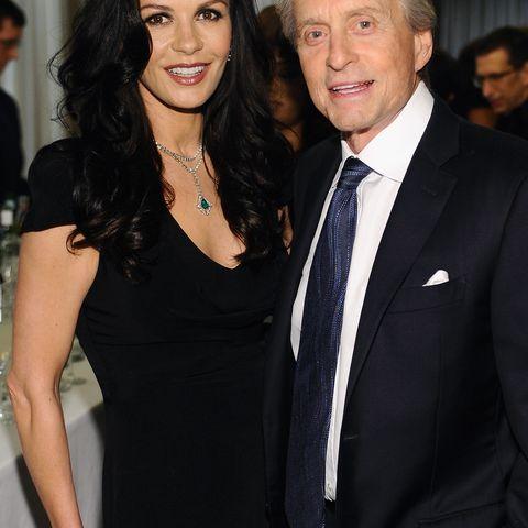 Catherine & Michael