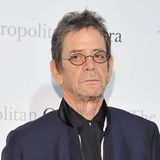 Lou Reed - Promis zollen Tribut