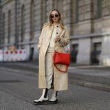 Frühlingsfarbe Vanille: Diesen Pastellton shoppen wir jetzt bei H&M