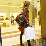 Shopping Reisen