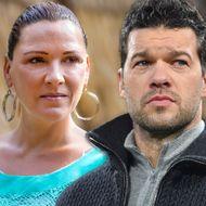 Simone Ballack & Michael Ballack