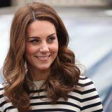 Kate Middleton hat den perfekten Look für laue Sommerabende