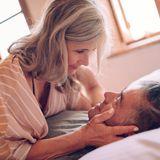 Sex, Wechseljahre, Menopause
