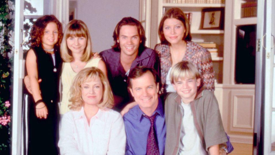 15 Jahre nach dem Serien-Aus: Das machen die Darsteller heute