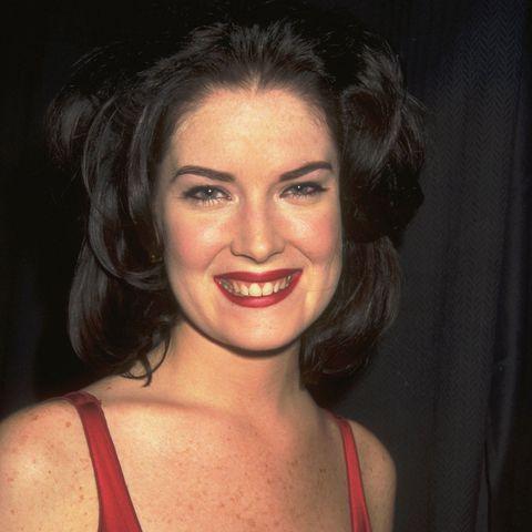 Lara Flynn Boyle – früher