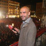 Pep Guardiola   Das liebt er an Deutschland