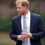 Prinz Harry - Im Schatten seines Bruders – doch seine Ehe änderte alles