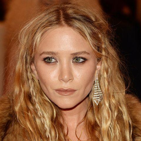 Mary-Kate Olsen - Olsen Twins