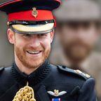 Prinz Harry, Prinz Charles