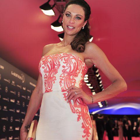 Startet Boris Beckers schöne Frau Lilly  bei RTL noch so richtig durch? Auch nach dem angeblichen Vorfall?