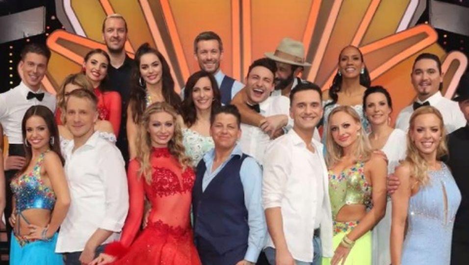 Unfall-Alarm bei Let's Dance: Diese Stars mussten leiden