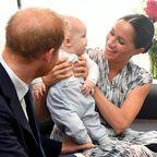Was bedeutet der Rücktritt für Archie & ihr ungeborenes Baby?