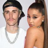 Ariana Grande, Justin Bieber & Co.