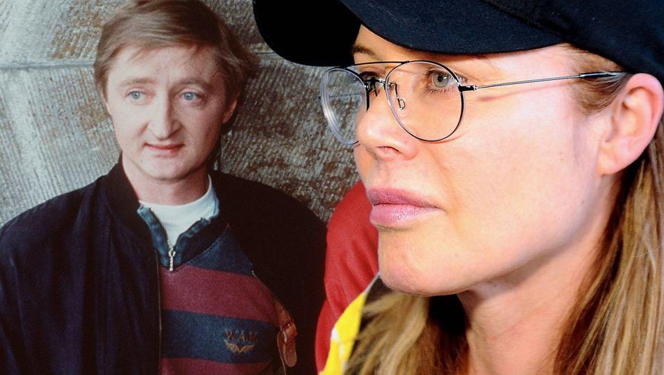 """Ex-Kollegin Doreen Dietel traurig: """"Er war ein ganz wunderbarer Mensch"""""""