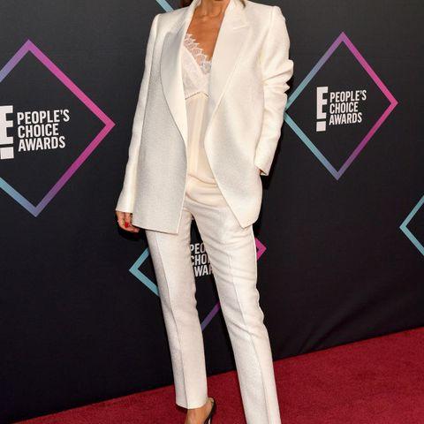 Victoria Beckham Fashion Tricks
