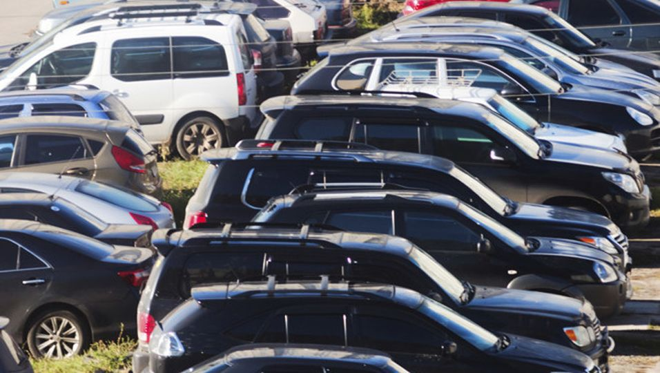 Parkplatz | Wie Sie sich richtig verhalten