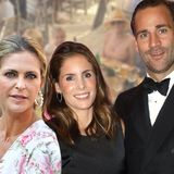 Madeleine & Jonas & Stephanie Bergström: Ihr Ex-Verlobter Jonas Bergström schwelgt im Familienglück!