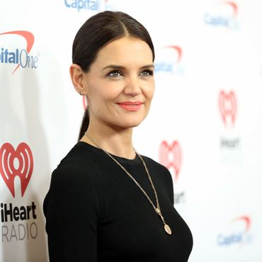 Katie Holmes bei einer Veranstaltung im Dezember 2019 in New York