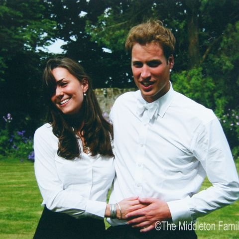 Prinz William & Herzogin Kate: Cowboyhut, Schutzhelm und Co. – ihre Partner-Outfits sind oft gar nicht so royal