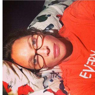 WakeupCall,  Christy Turlington
