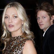 Kate Moss und Nikolai von Bismarck