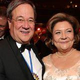 Armin Laschet und Ehefrau Susanne