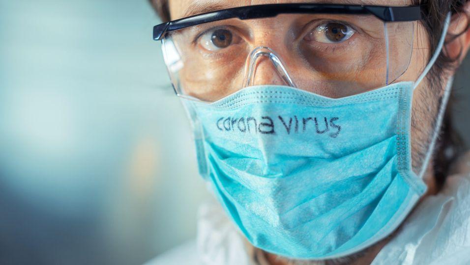 Gefahren, Risiken, Ansteckung – Experte klärt auf