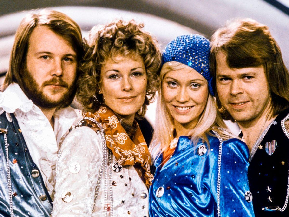 Abba   So sehen Agnetha, Björn, Benny und Anni Frid heute aus