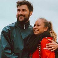 Liebesglück im TV gefunden: Svenja & Steve erwarten ein Baby!