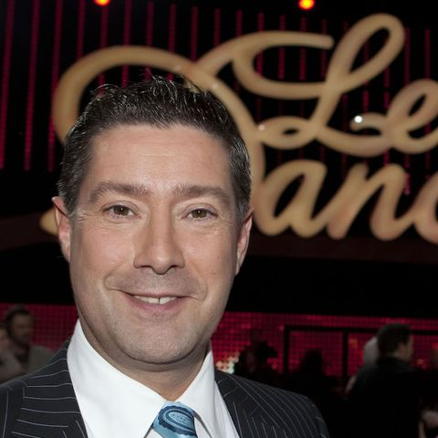 Joachim Llambi - Let's Dance Juror