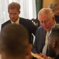 """Prinz Harry & Prinz Charles: Expertin: """"Die alten Jungs richten fast so viel Schaden an wie die Sussexes"""""""