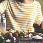 Obst und Gemüse sind wichtig für unser Immunsystem